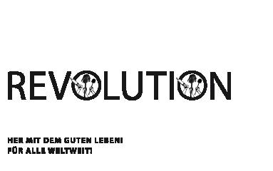 Care-Revolution Netzwerk - Her mit dem guten Leben! Für alle weltweit!