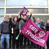 Care Revolution Treffen 2014 - klein