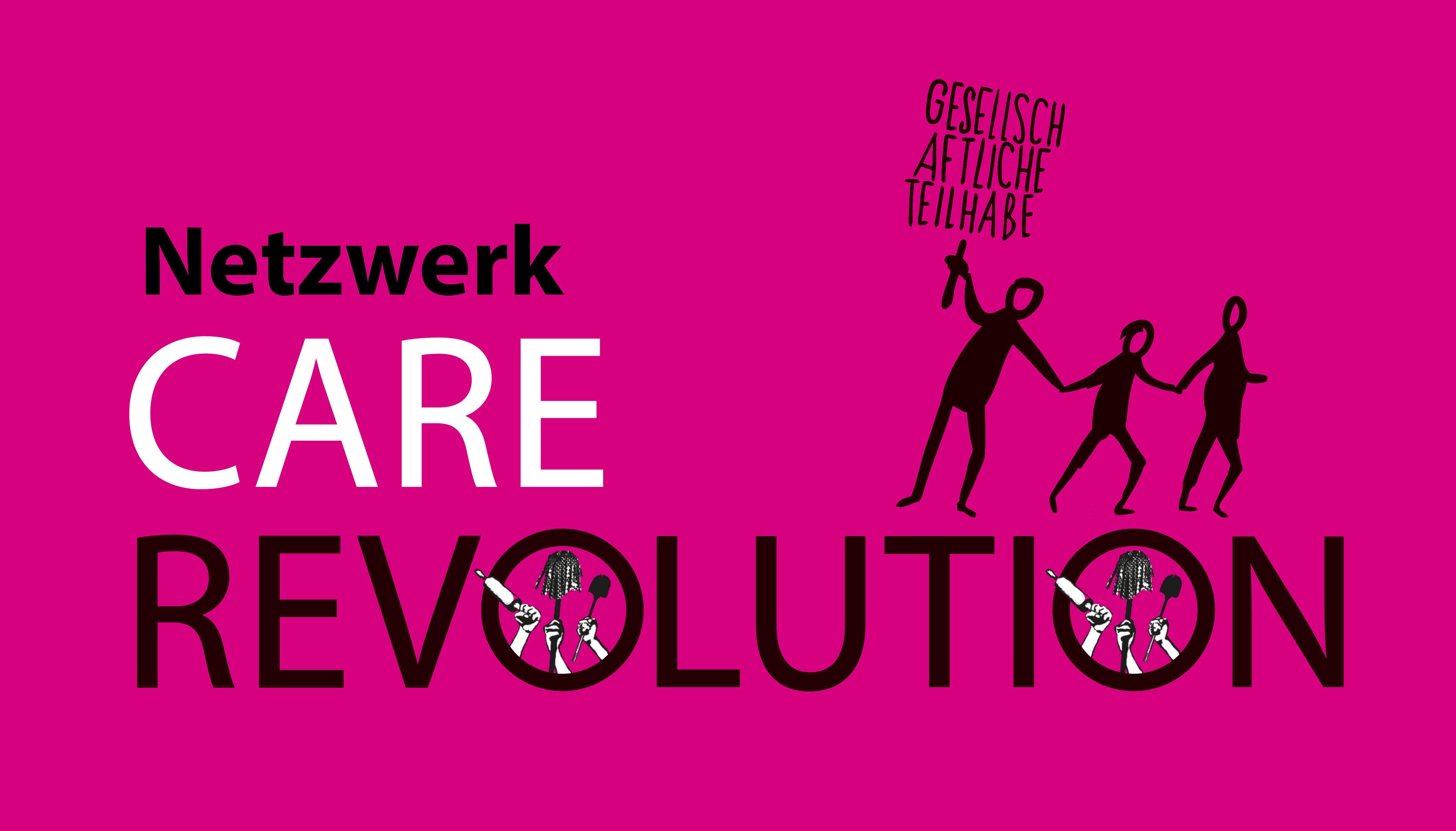 Netzwerk Care Revolution