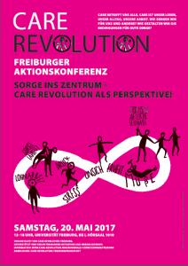 Plakat_Care_Aktionskonferenz_Freiburg