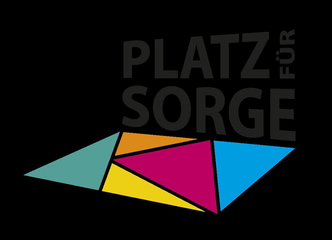 Logo Platz für Sorge
